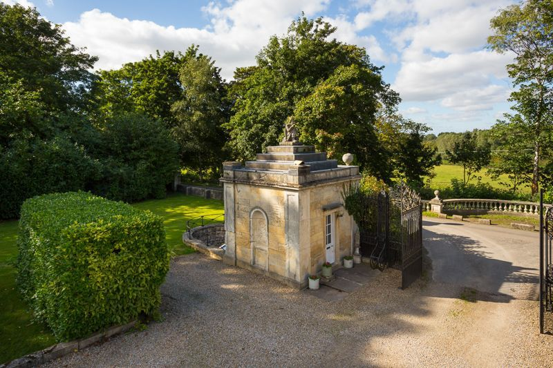 Small stately home on sale for 250,000