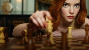 chess, The Queen's Gambit