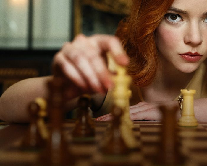 Checkmate For Health And Happiness: How Chess Can Benefit The Brain