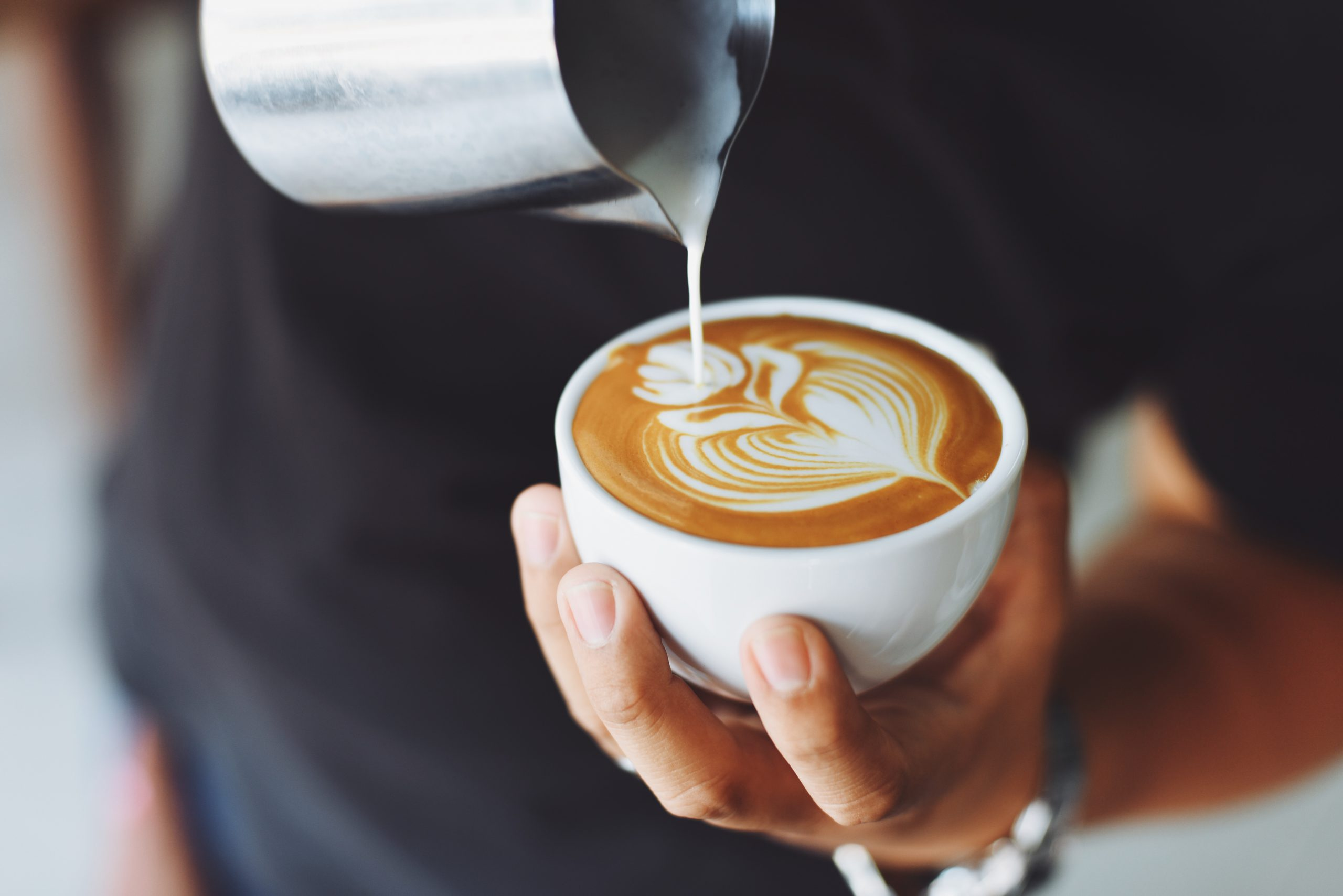 New Study: Coffee Protects Against Heart Disease