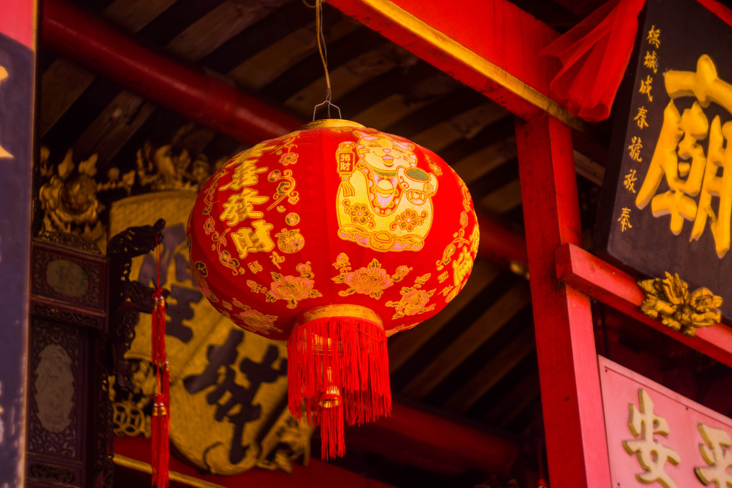 8 Rituals and Customs For A Virtual Chinese New Year Celebration