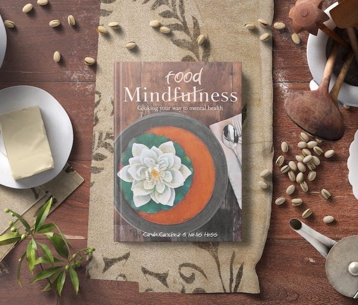 Cooking With Self-Compassion: New Therapeutic Cookbook Launches