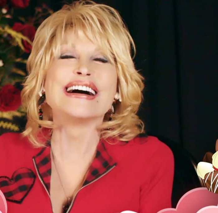 Dolly Parton Gets The Covid-10 Vaccine And Sings About It