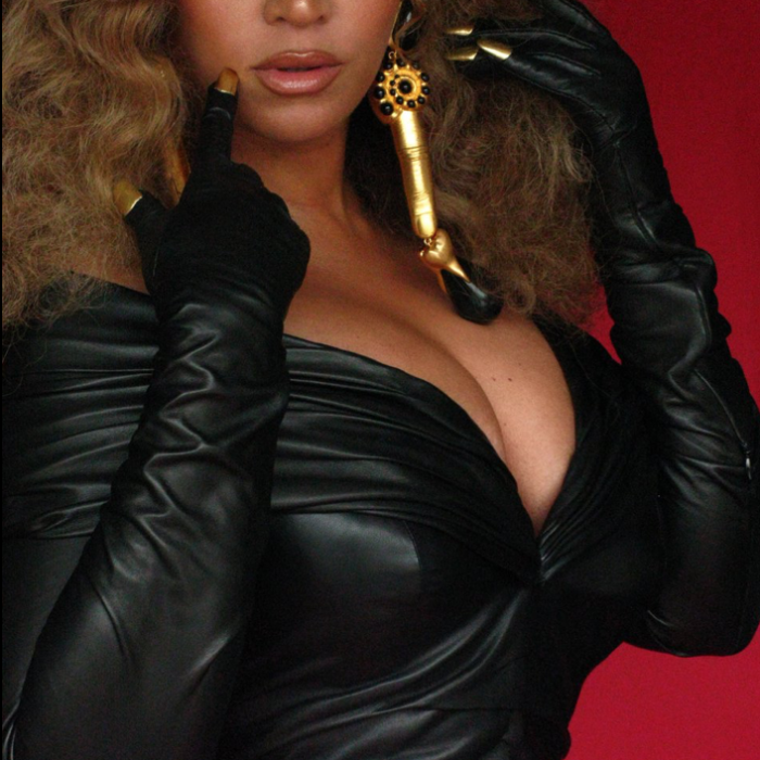 Beyoncé Becomes Most-Decorated Woman In The History Of The Grammys