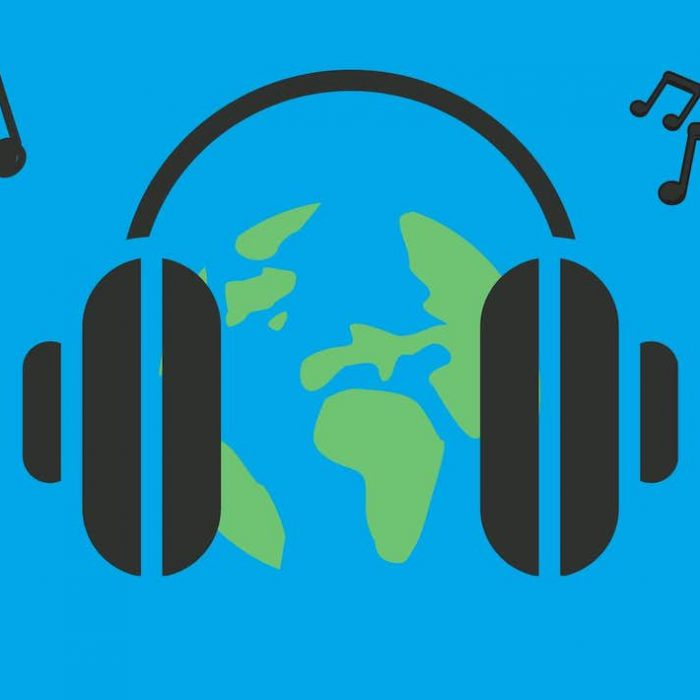 Radio Garden: The World Of Radio In The Palm Of Your Hands