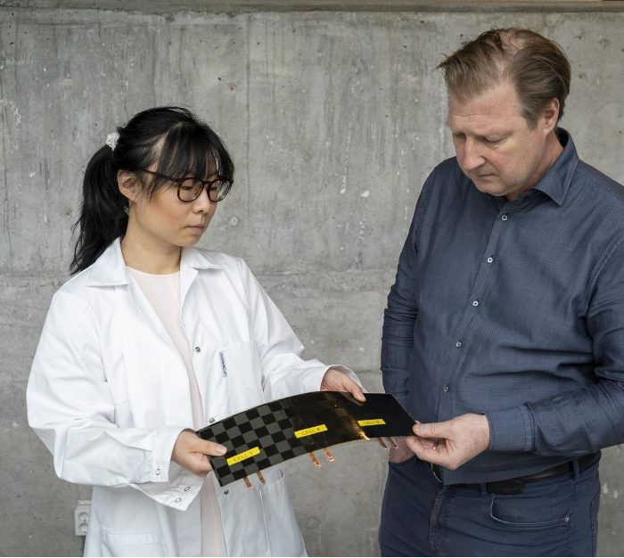'Disappearing' Batteries To Power 21st Century Vehicles