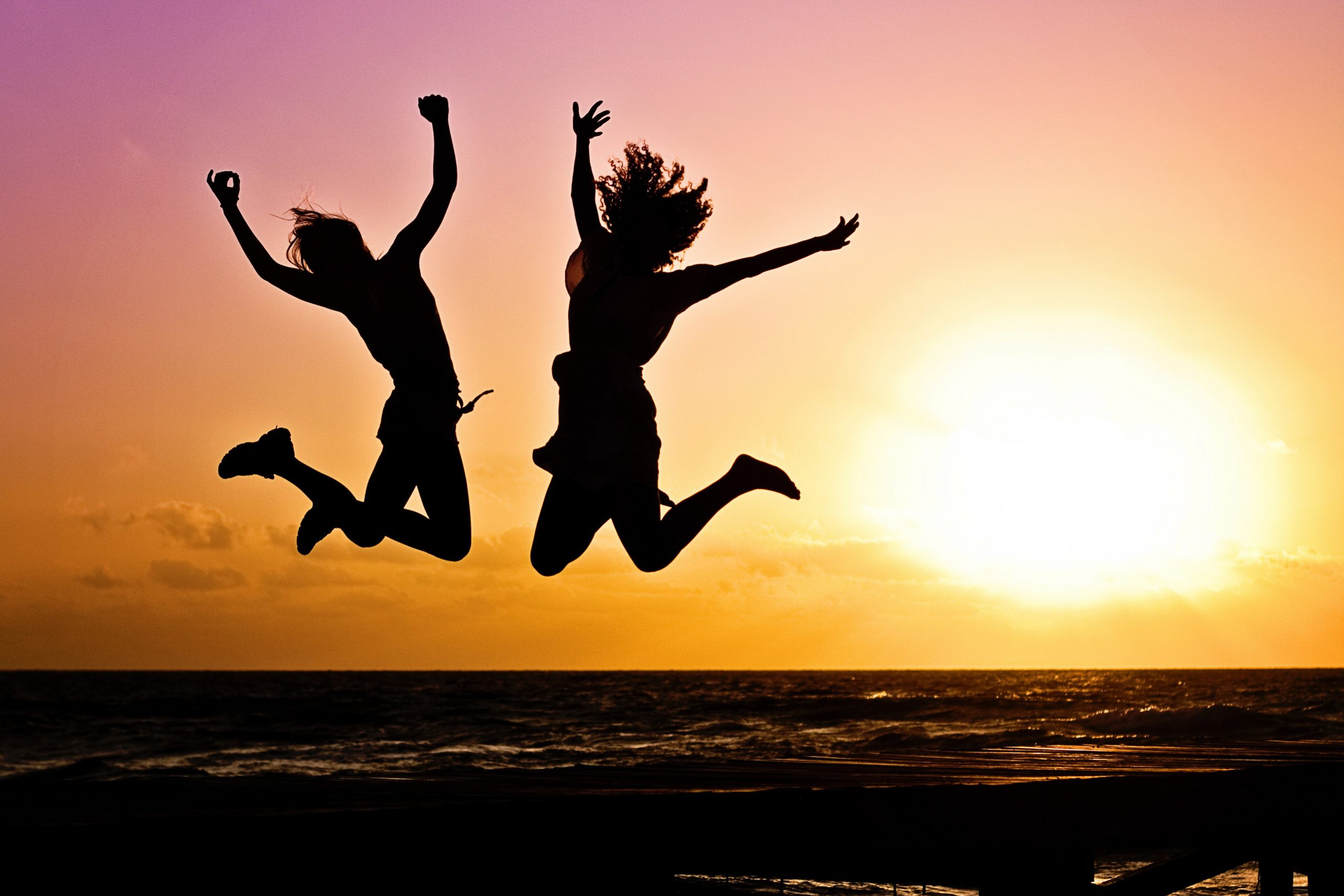 What is the International Day of Happiness? Take The Quiz To Find Out