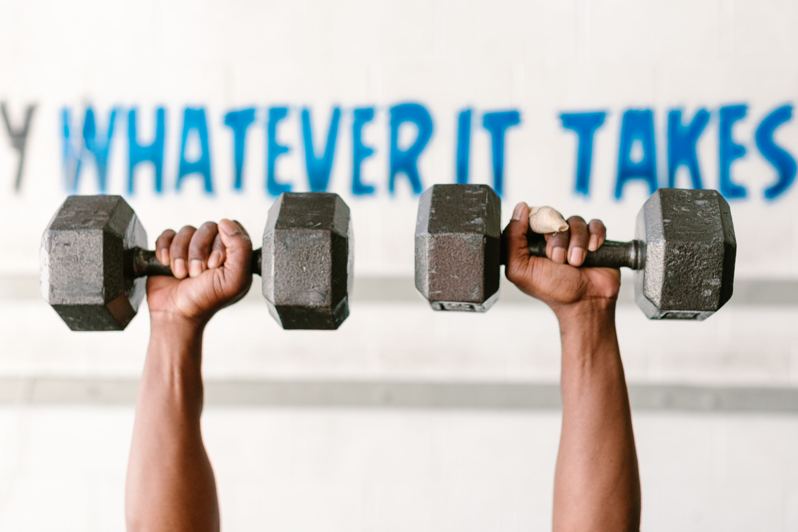 How Lifting Weights Strengthens Your Nervous System
