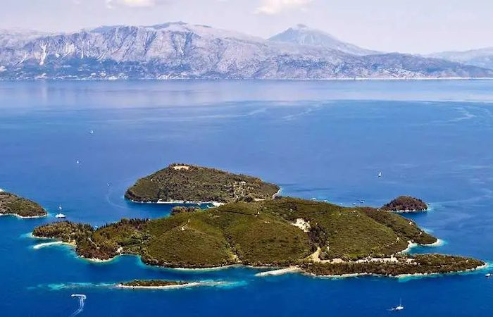 Skorpios: The New Luxury Holiday Destination For The Super Rich
