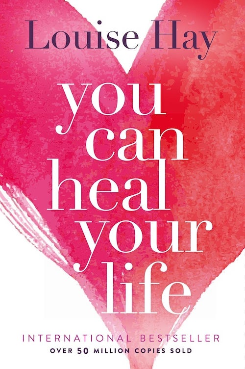 you can heal your life, wellness