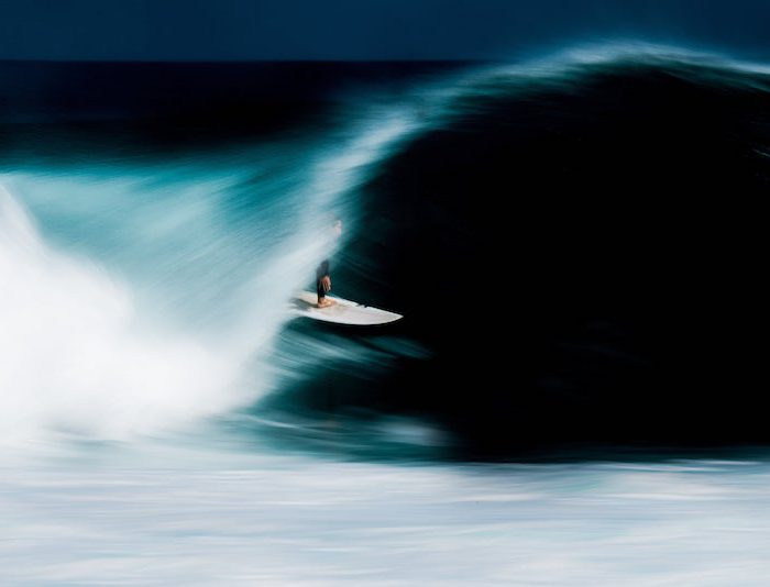 20 Of The World's Best Surf Shots
