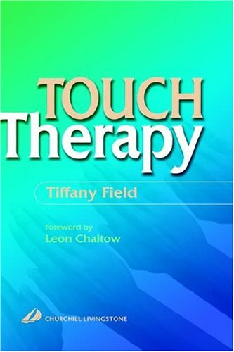 Touch Therapy, wellness