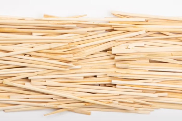 How To Re-Use Your Chopsticks