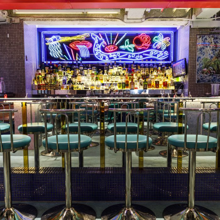 Happy Paradise: The Hong Kong Restaurant That Fed Pigs' Brains To Anthony Bourdain
