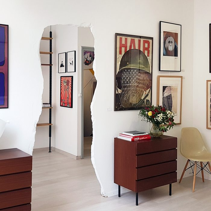 Exclusive Interview With Labriq's Gallerists in Lausanne
