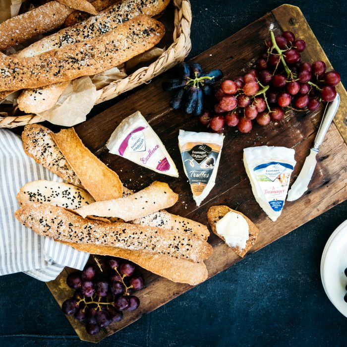 Take Your Cheese Board To The Next Level With Three Easy But Impressive Recipes