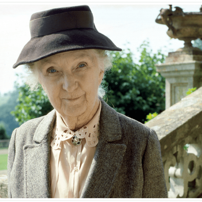 Agatha Christie's Miss Marple Is Back On The Case