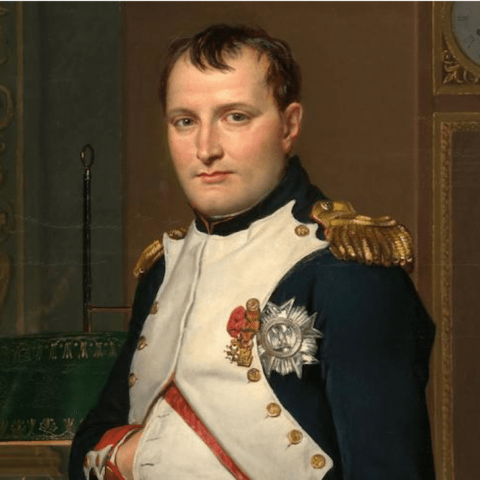 The Emperor's Old Hat: DNA Show It's Napoleon's Bicorne That's Up For Auction