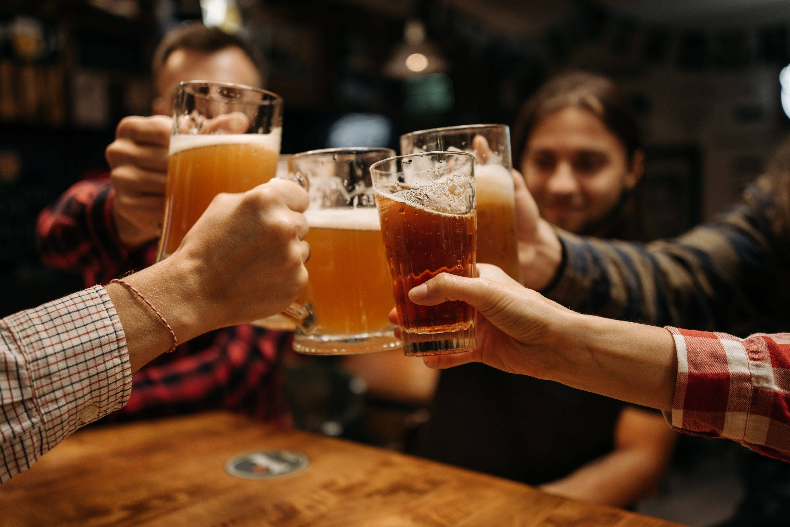 Beer Consumed in Funeral Rituals 9,000 Years Ago